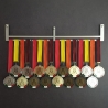 MEDALdisplay HANG BAR