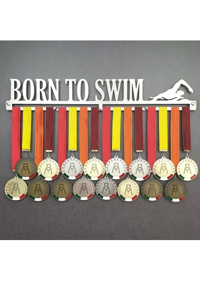 BORN TO SWIM - MALE