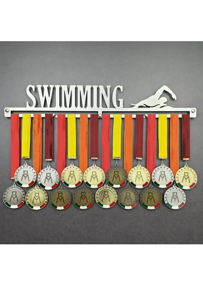 MEDALdisplay SWIMMING | MALE