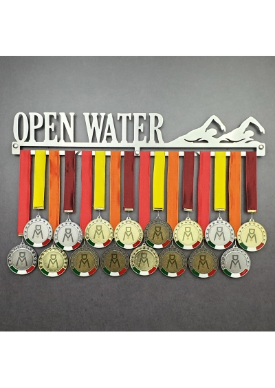 MEDALdisplay OPEN WATER