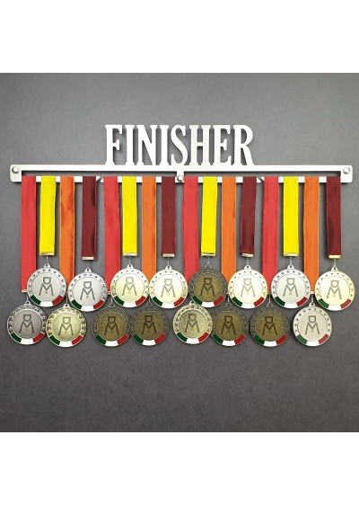 MEDALdisplay Finisher