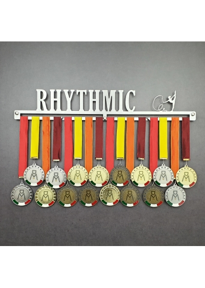 MEDALdisplay for Rhythmic