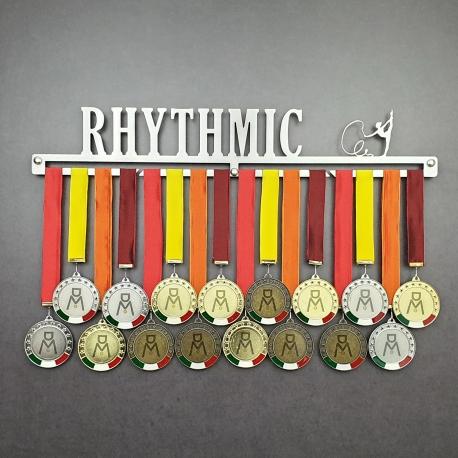 MEDALdisplay for Rhythmic