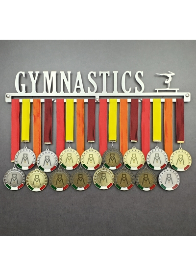 MEDALdisplay for Gymnastics
