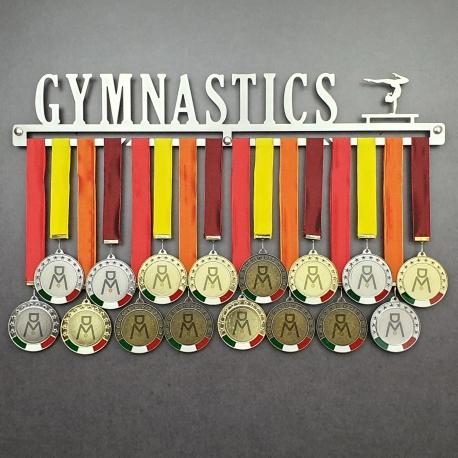 MEDALdisplay for Gymnastics