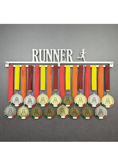 RUNNER | FEMALE