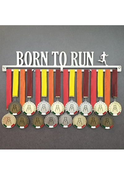 BORN TO RUN - MALE