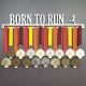 BORN TO RUN | FEMALE