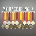 MY RACE BLING - MALE