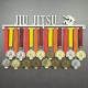 MEDALdisplay for Jiu Jitsu