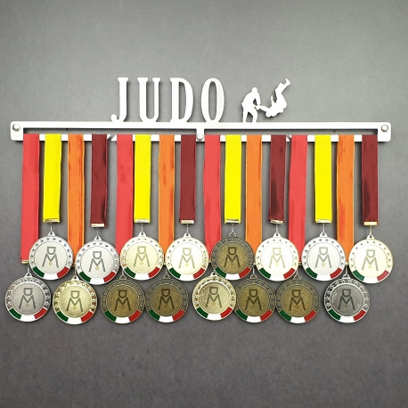 MEDALdisplay for Judo