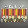 MEDALdisplay for Karate