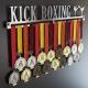 MEDALdisplay for Kickboxing