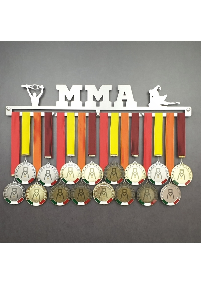 MEDALdisplay for MMA