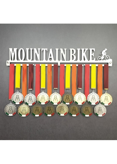 MEDALdisplay MOUNTAIN BIKE