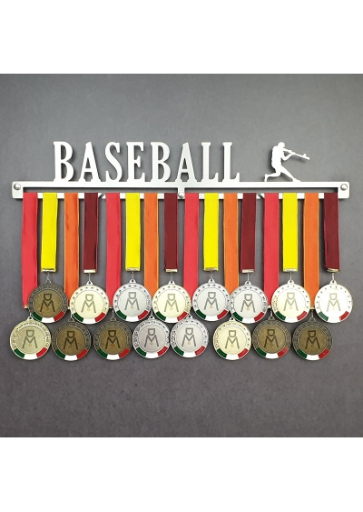 MEDALdisplay for Baseball