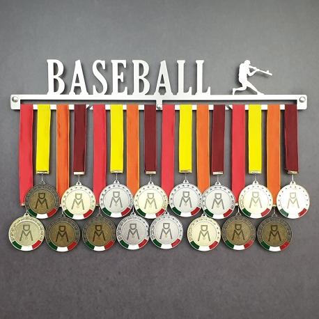 MEDALdisplay for Baseball