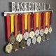MEDALdisplay for Basketball