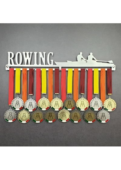 MEDALdisplay ROWING