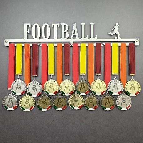 MEDALdisplay FOOTBALL