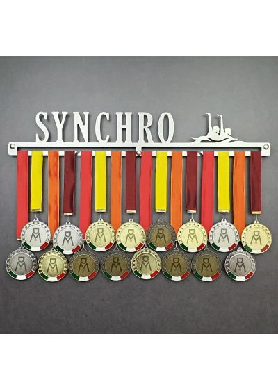 MEDALdisplay for Synchro