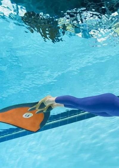 Nuoto Pinnato